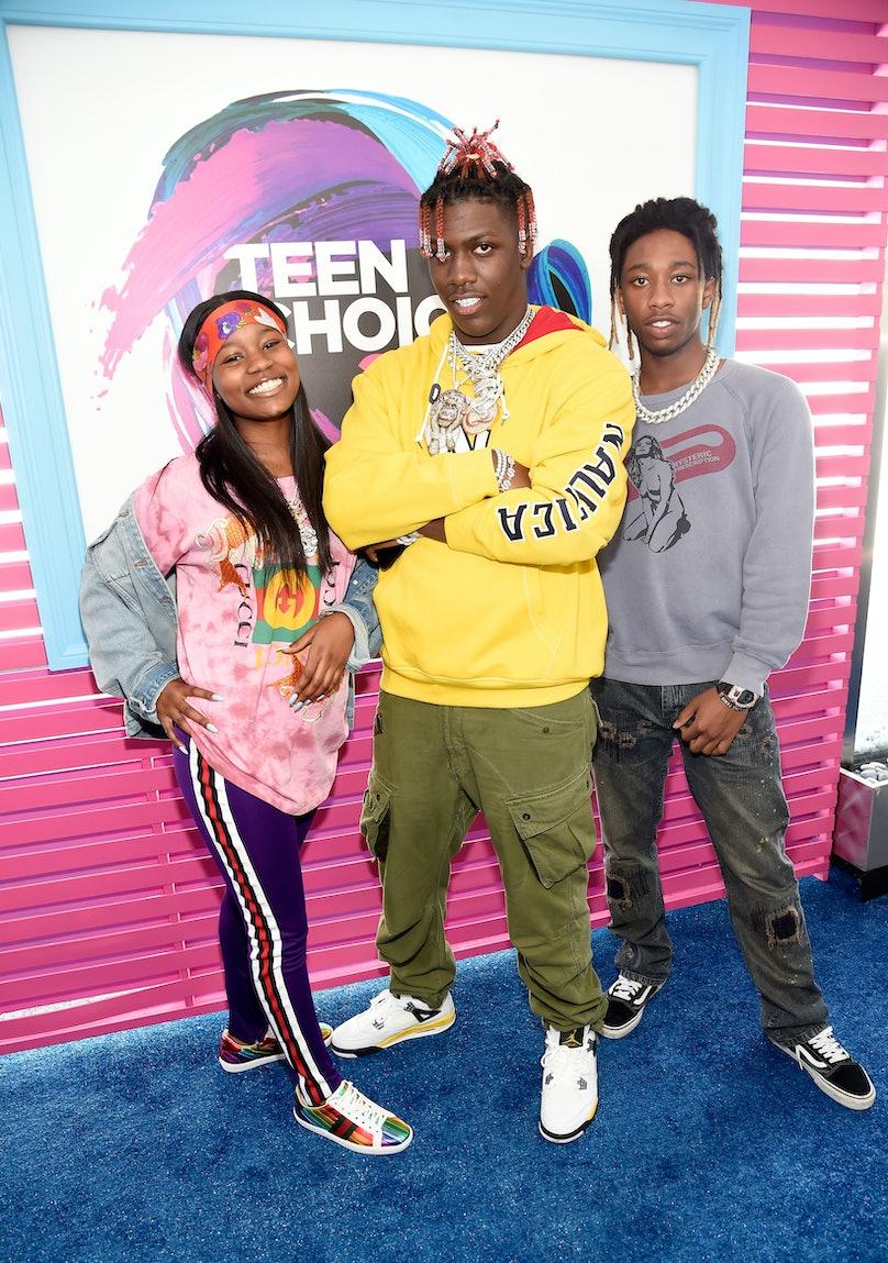 Teen Choice Awards 2017 - Red Carpet