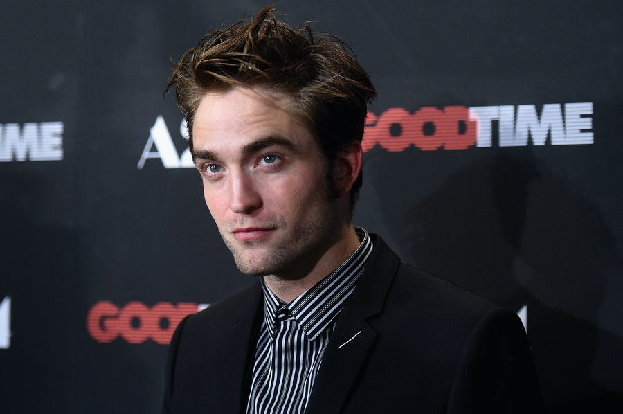 """Good Time"" New York Premiere"