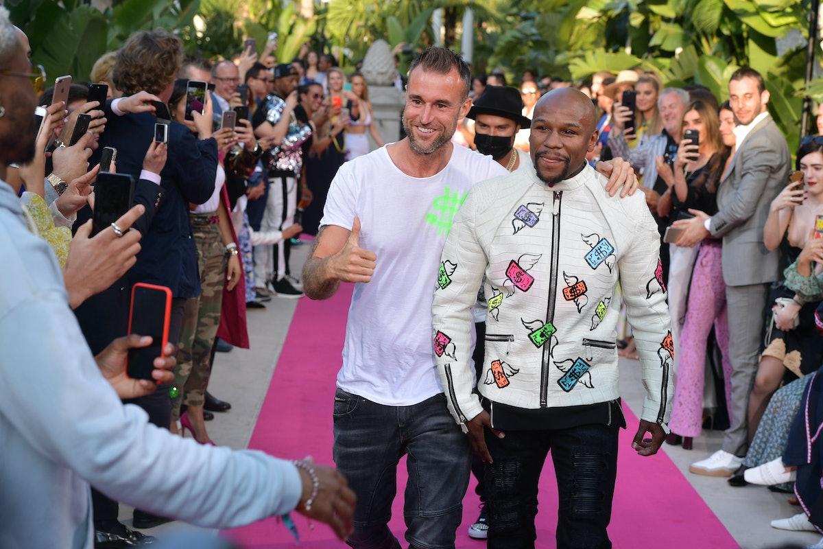 Philipp Plein Cruise Show 2018 - The 70th Annual Cannes Film Festival