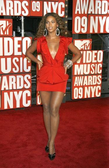 2009 MTV Video Music Awards - Arrivals