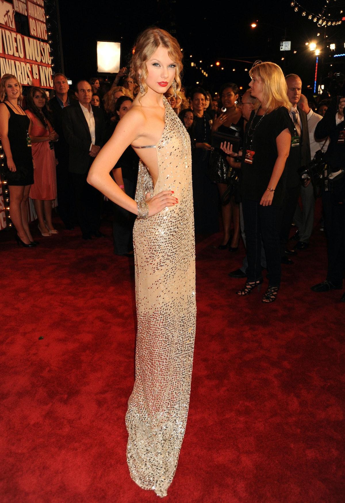2009 MTV Video Music Awards - Red Carpet