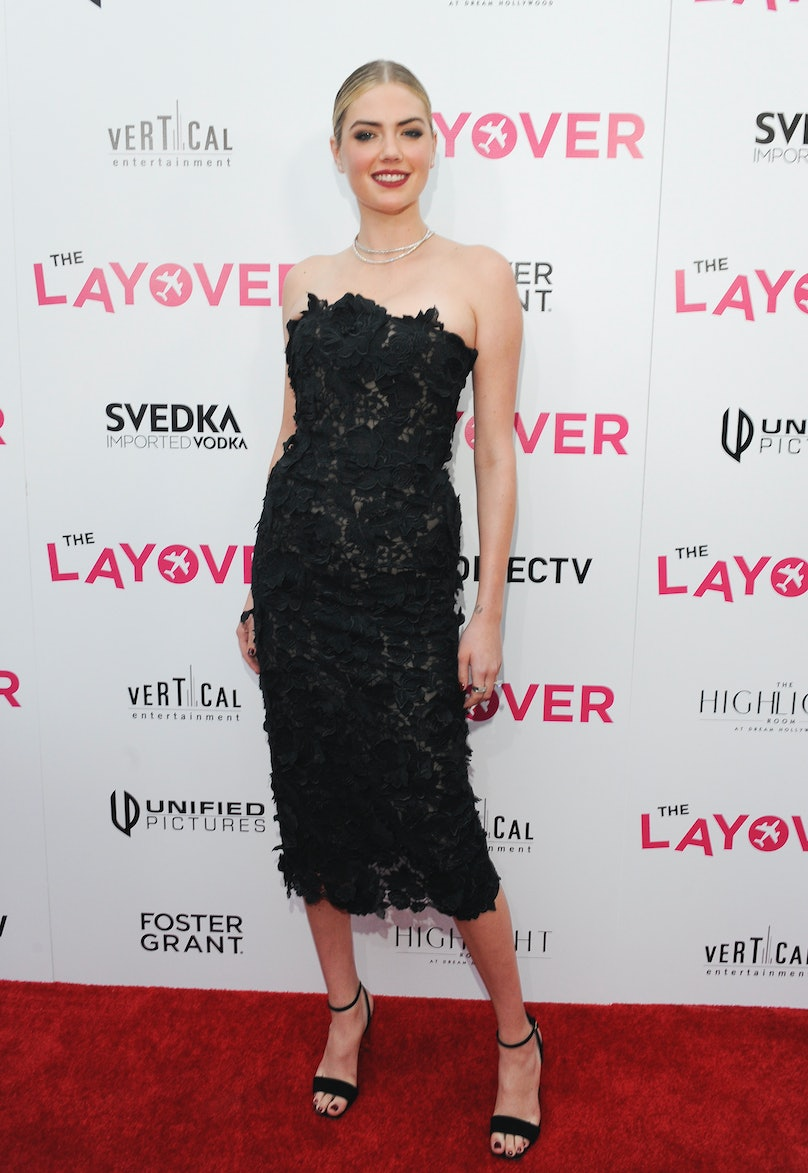 Vertical Entertainment hosts The Layover film premiere hosted by DIRECTV, Foster Grant and SVEDKA