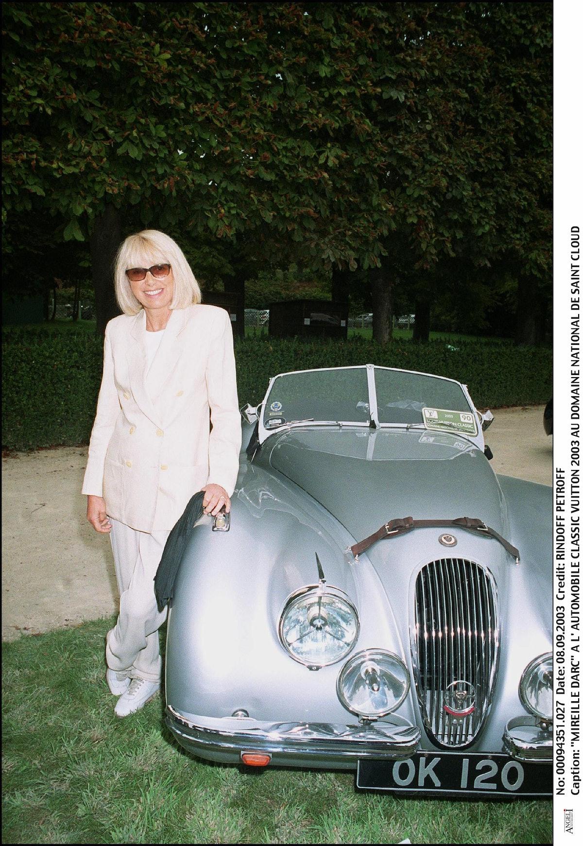 Classic Automotive Vuitton 2003