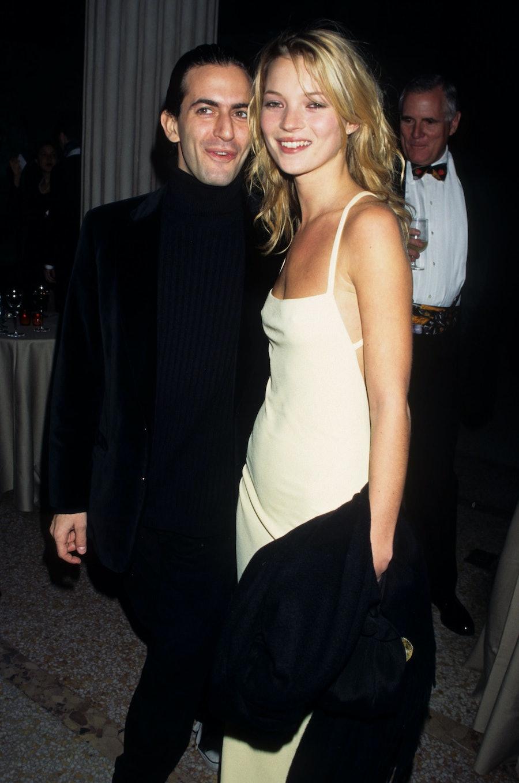 1995 Annual Costume Institute Benefit Gala