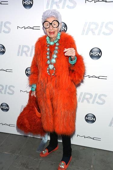 """Iris"" New York Premiere"