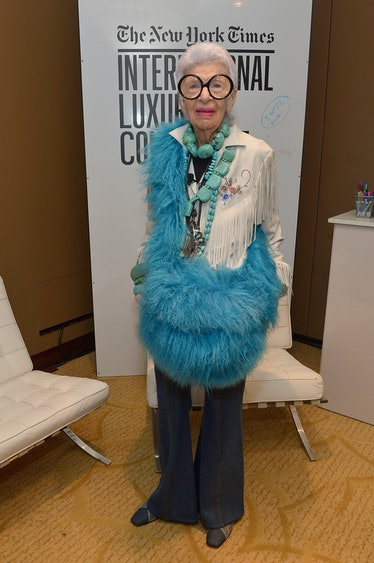 The New York Times International Luxury Conference - Day 3