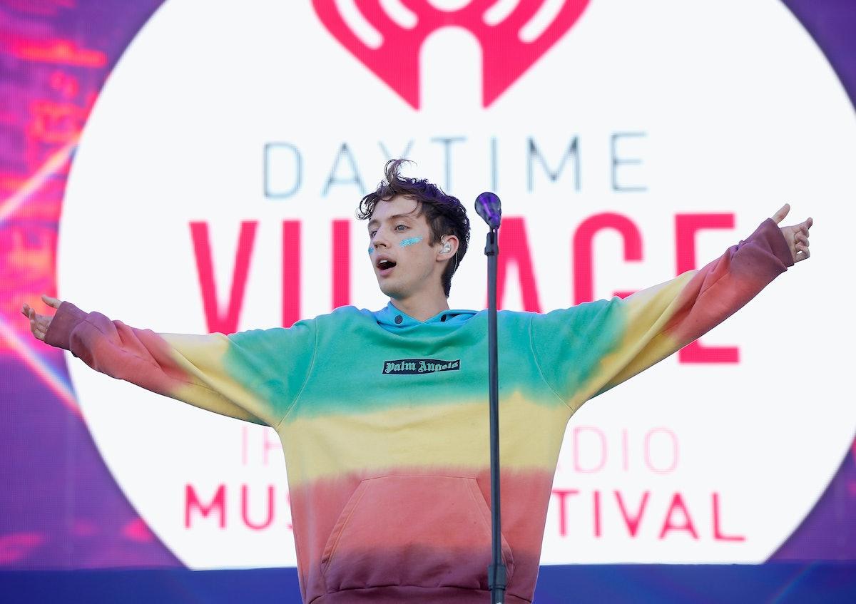 2016 Daytime Village At The iHeartRadio Music Festival On September 24, 2016