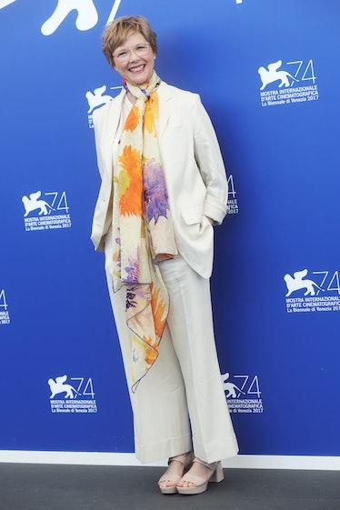 Jury Photocall - 74th Venice Film Festival