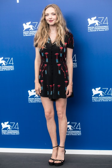 First Reformed Photocall - 74th Venice Film Festival