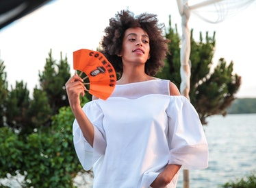 THE SURFLODGE x ZIMMERMANN Event with DJ set by Solange Knowles and Performance by Trombone Shorty
