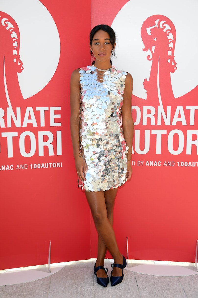 Miu Miu Women's Tales Photocall - 74th Venice Film Festival