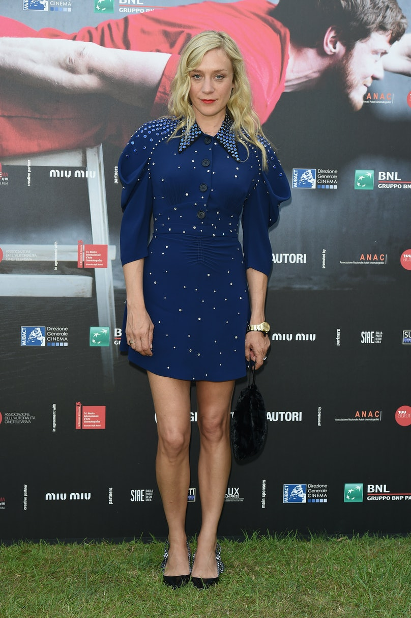 Carmen Photocall - 74th Venice Film Festival