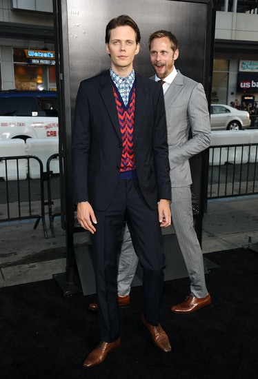 """Premiere Of Warner Bros. Pictures And New Line Cinema's """"It"""" - Arrivals"""