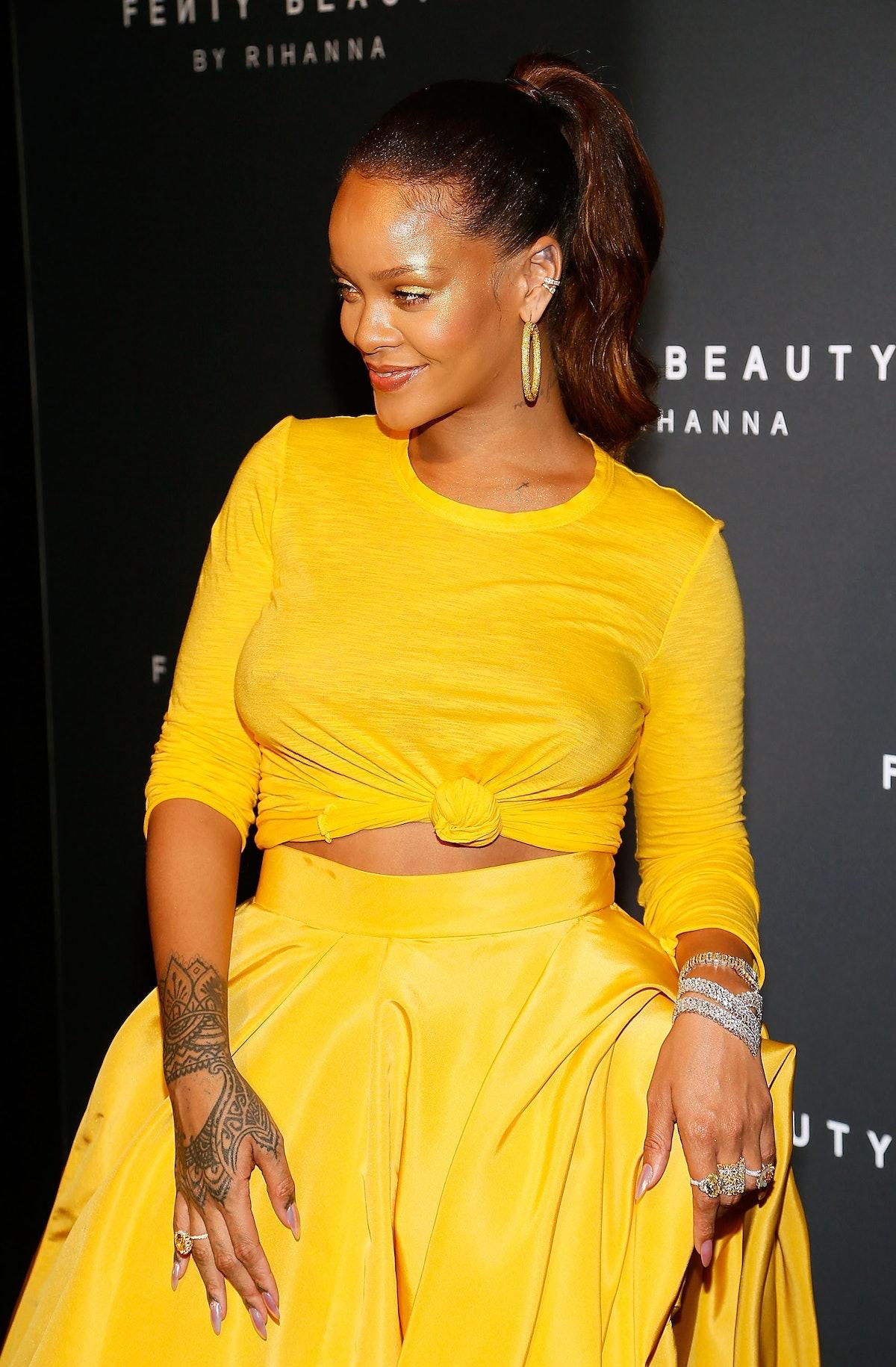 Fenty By Rihanna Launch3