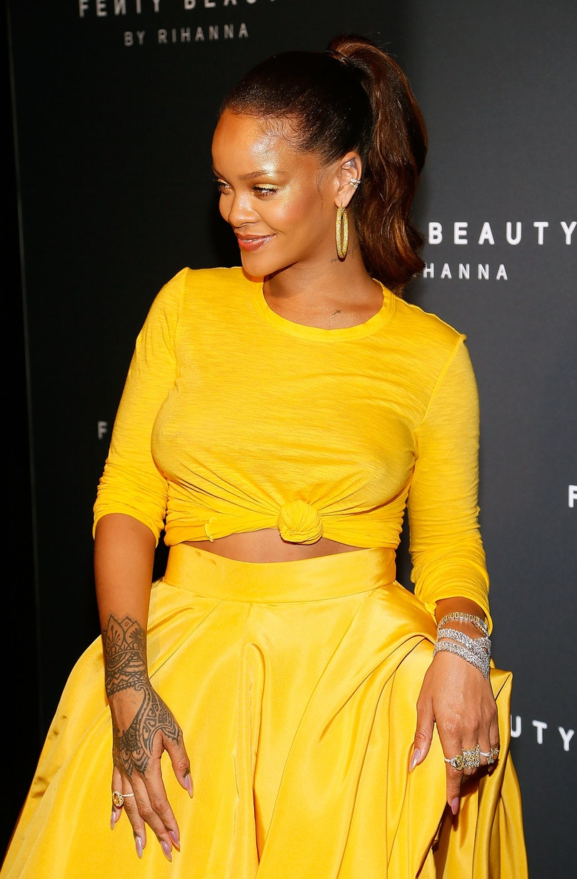 Fenty By Rihanna Launch3
