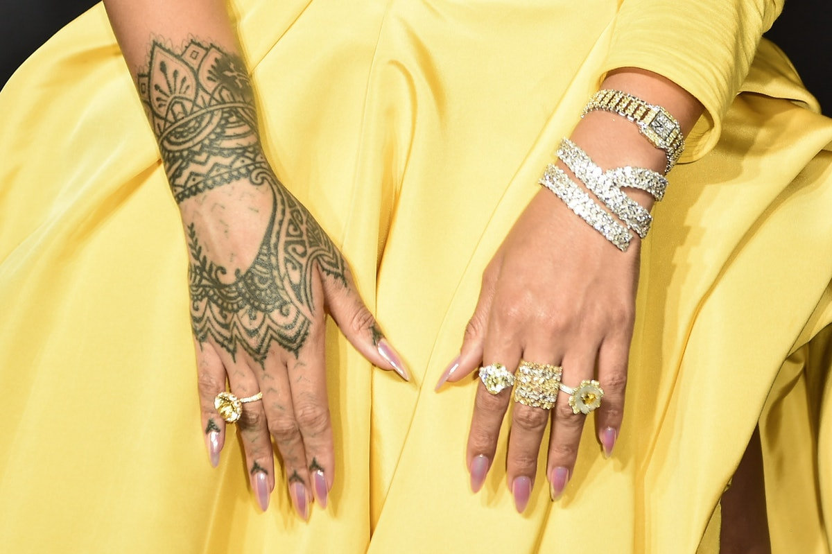 Fenty Beauty by Rihanna Launch4