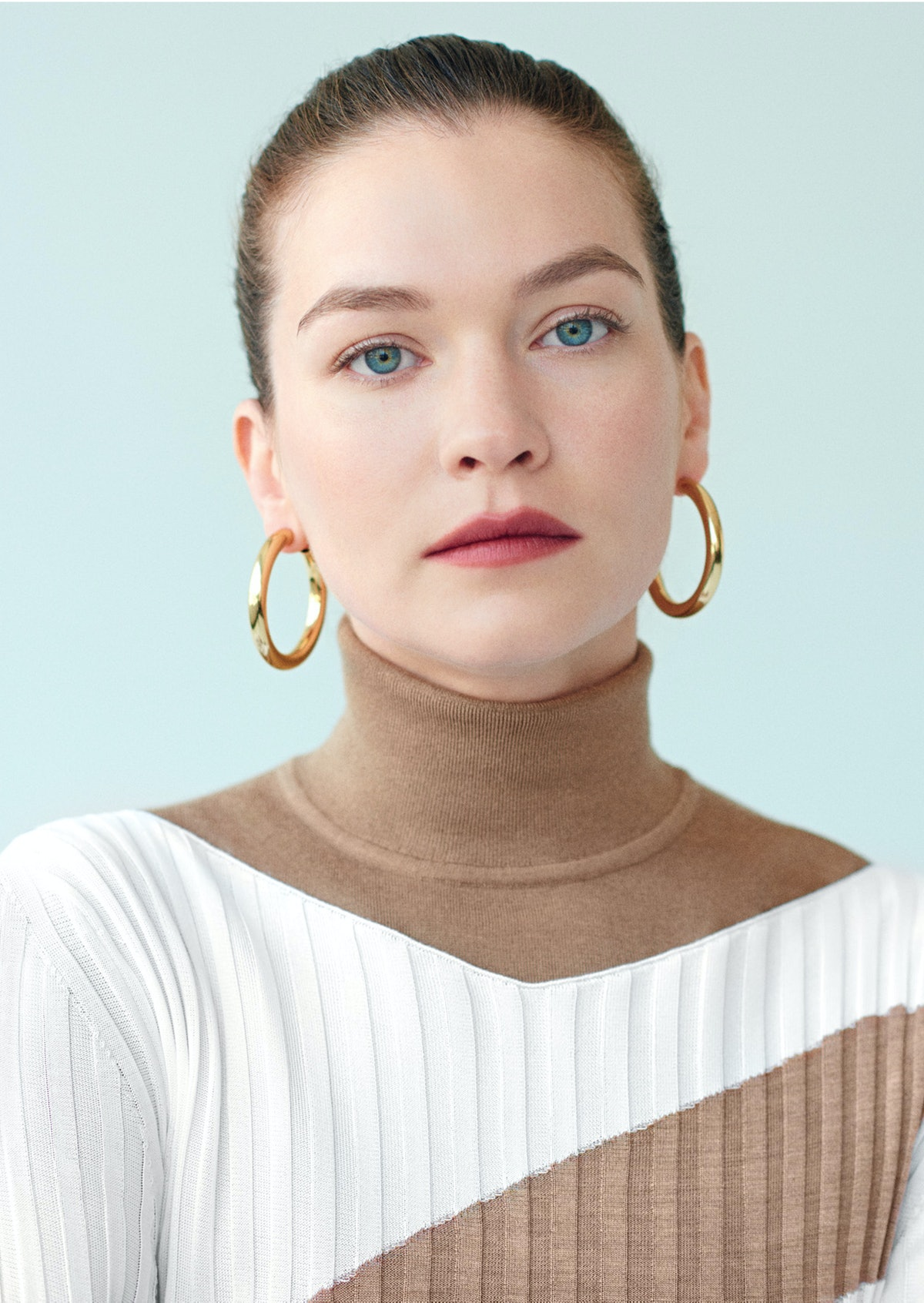 Hanna Gross - October 2017 - Who Opener