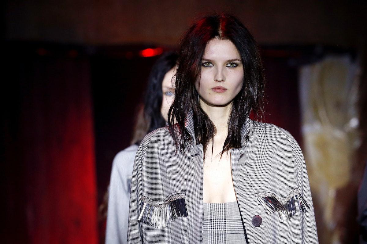 Alexander Wang - Details - New York Fashion Week Fall/Winter 2017/18
