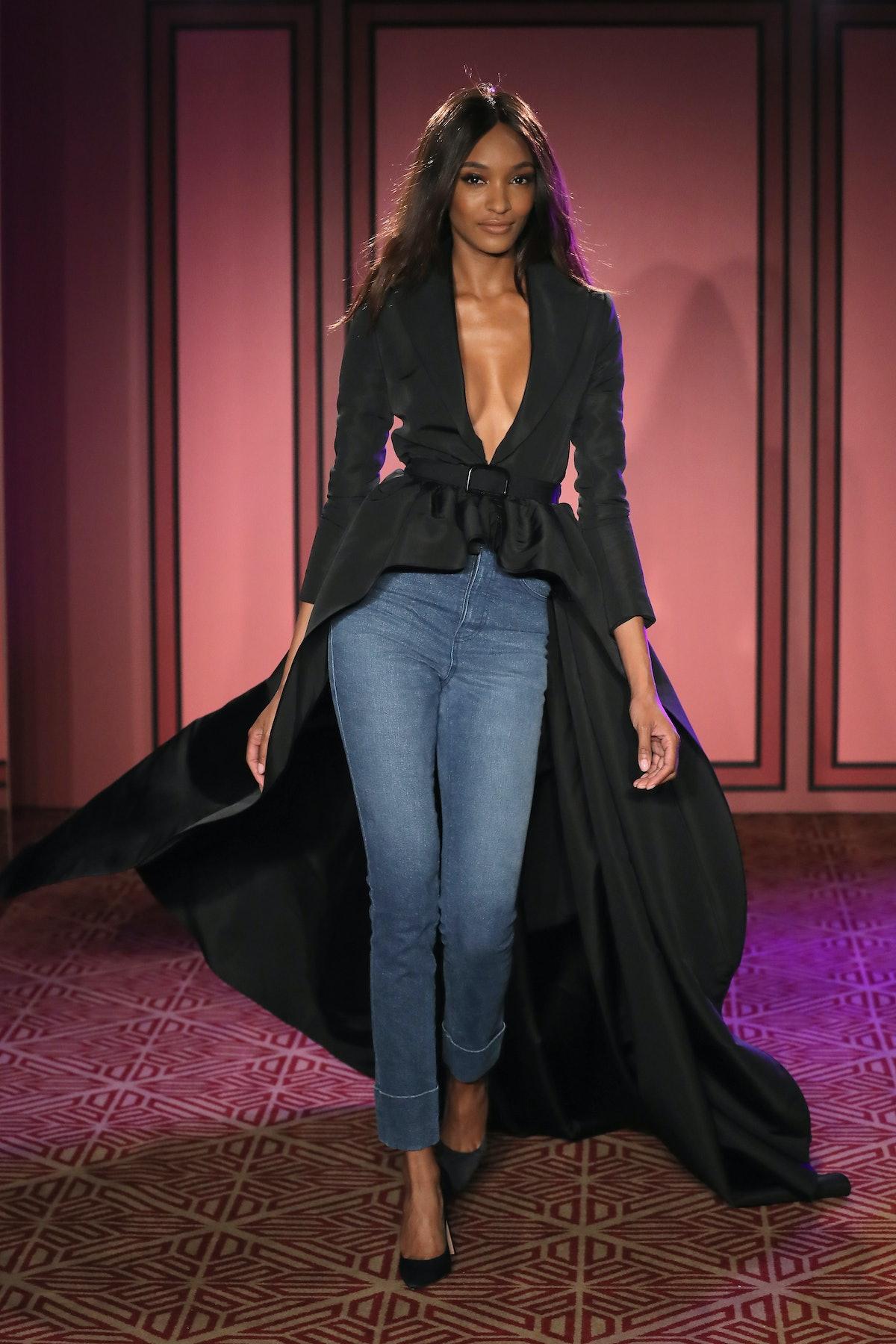 Brandon Maxwell - Runway - September 2017 - New York Fashion Week