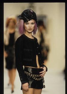 Chanel Spring 1994 RTW