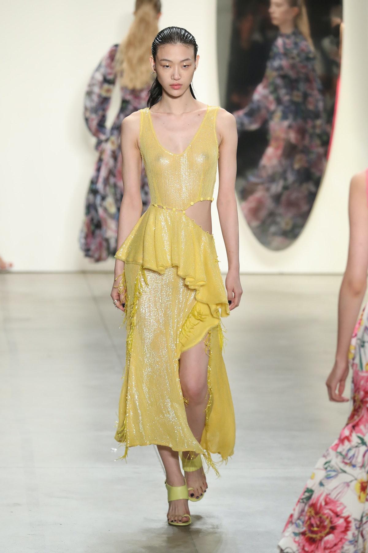 Prabal Gurung - Runway - September 2017 - New York Fashion Week: The Shows