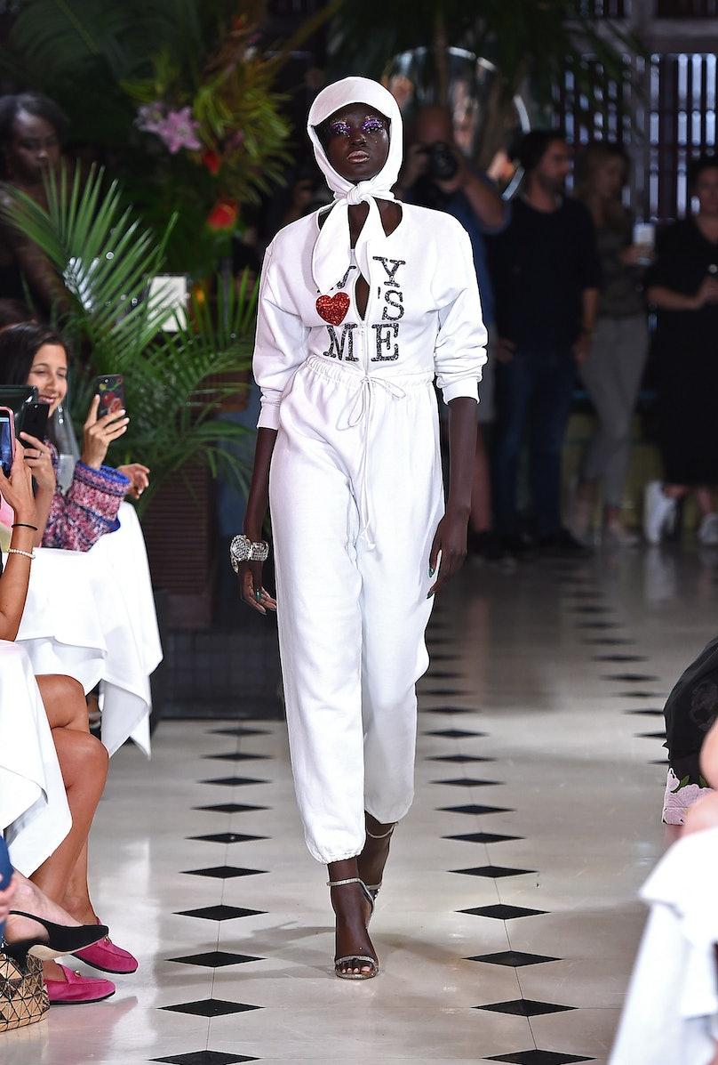 Christian Cowan Spring Summer 2018 Fashion Show