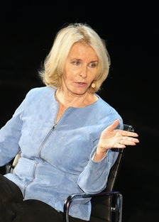 Tina Brown's 7th Annual Women In The World Summit - Day 2