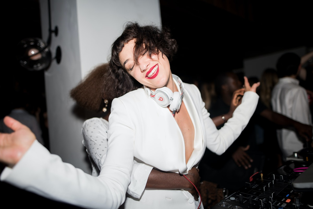 JONATHAN SIMKHAI SPRING/SUMMER 2018 AFTER PARTY