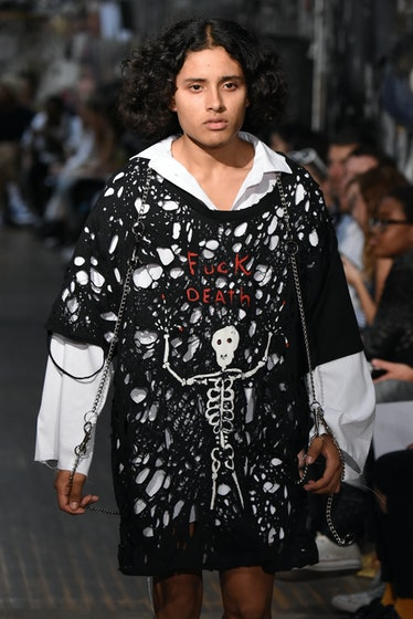 Vaquera - Runway - September 2017 - New York Fashion Week