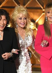 69th Annual Primetime Emmy Awards - Show