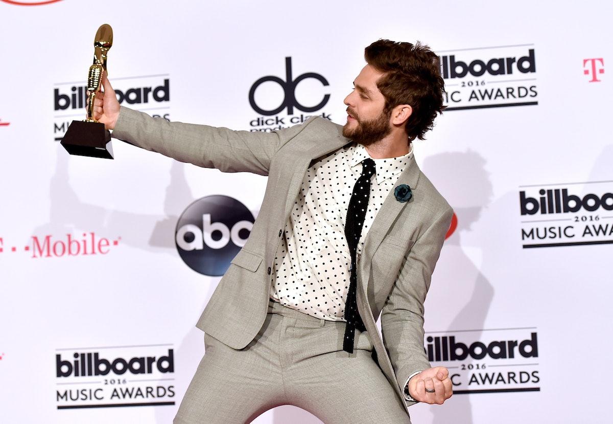 2016 Billboard Music Awards - Press Room