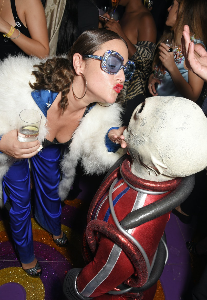 LOVE x Miu Miu LFW Party In Association With Absolut Elyx & Perrier Jouet