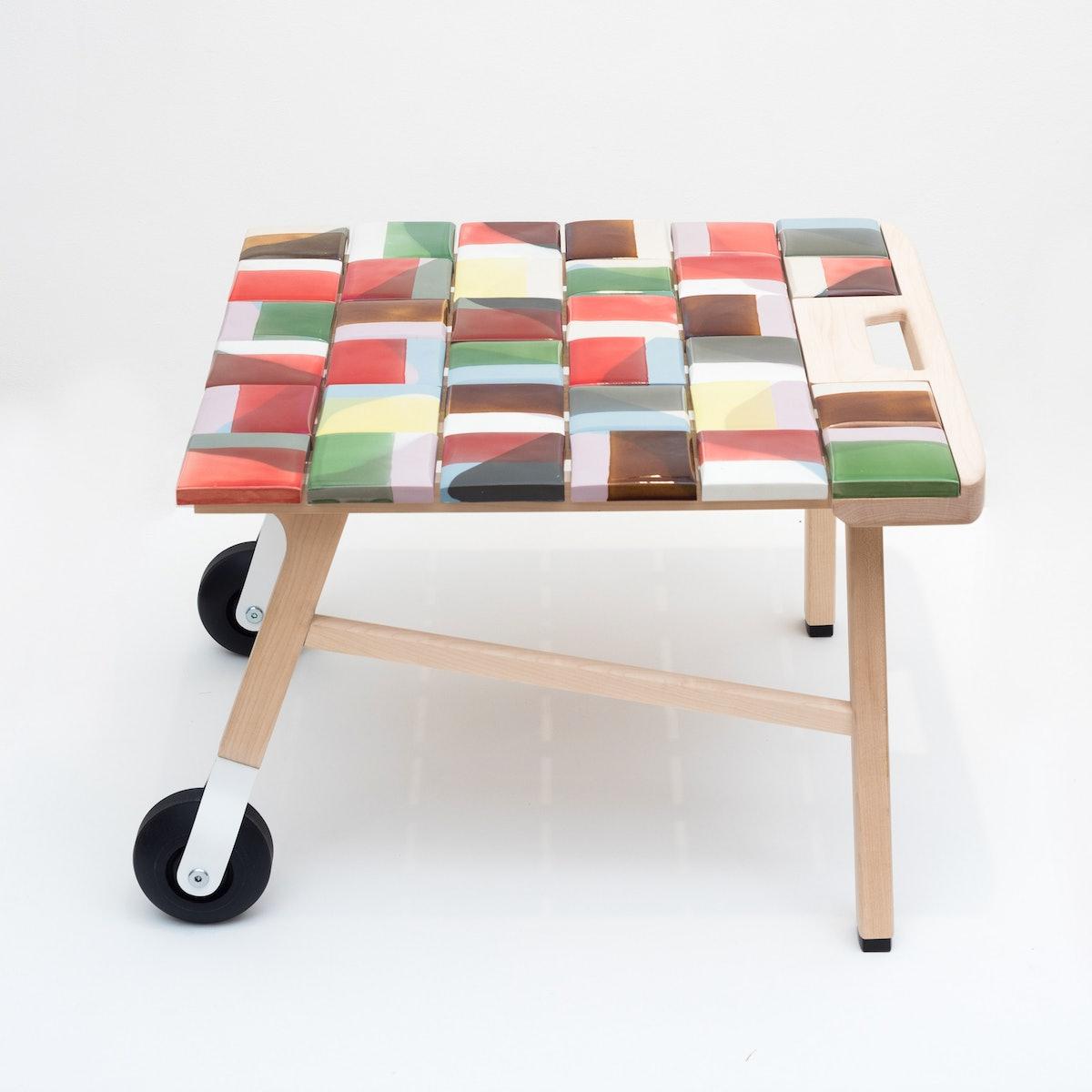 KreoJongerius Tile side table 1 - ©Deniz Guzel_Courtesy Galerie kreo.jpg