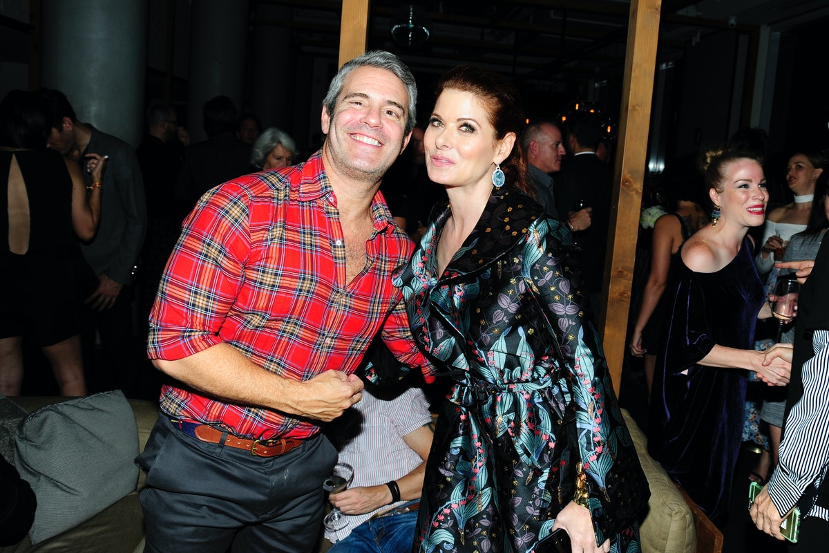 """NBC & Vanity Fair host a party for """"Will & Grace"""""""