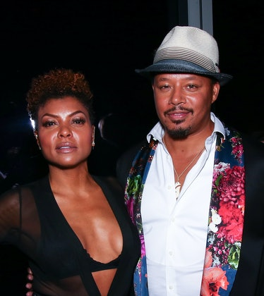 """""""Empire"""" & """"Star"""" Celebrate FOX's New Wednesday Night - After Party"""