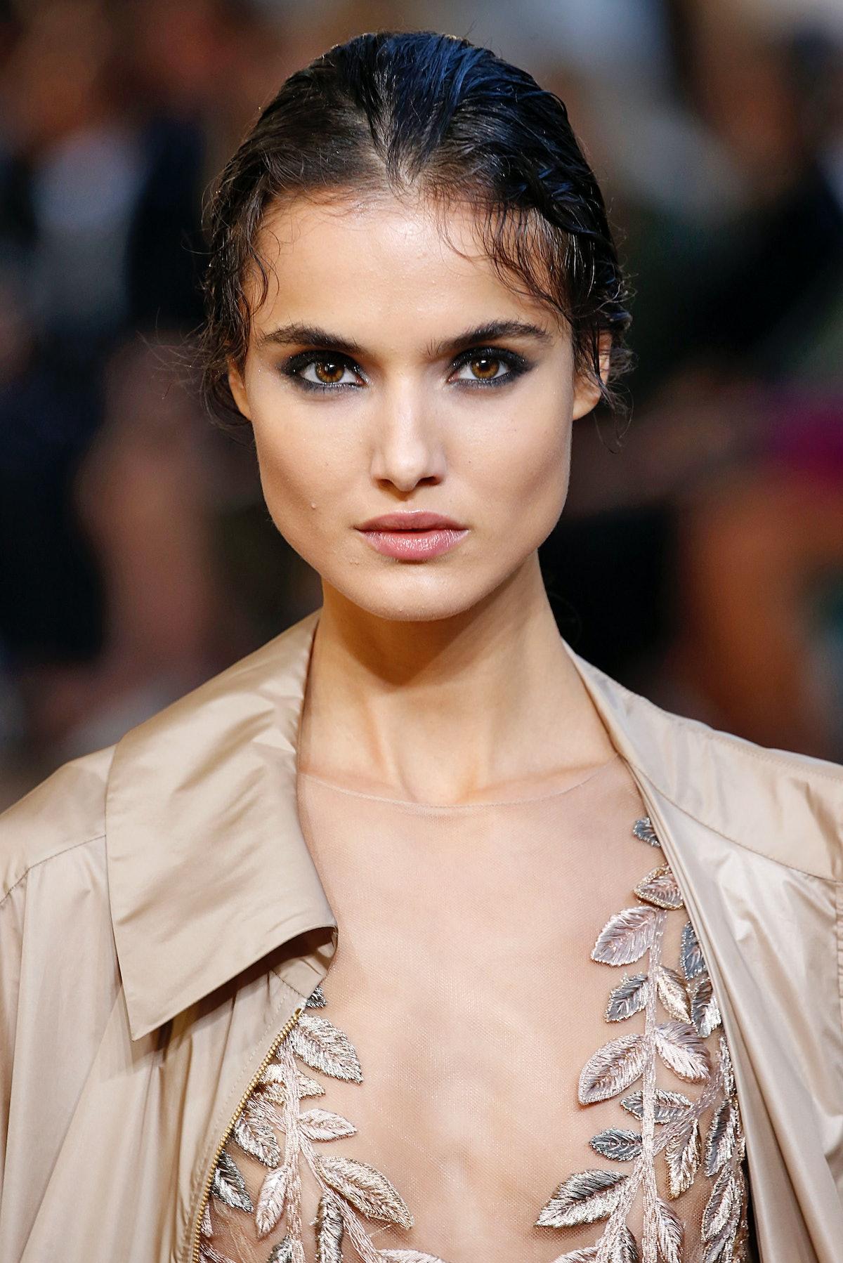 Alberta Ferretti - Runway - Milan Fashion Week Spring/Summer 2018