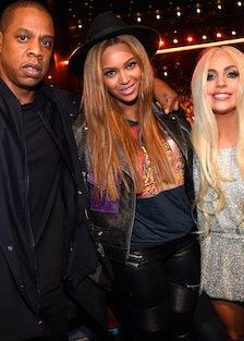 Beyoncé Gaga