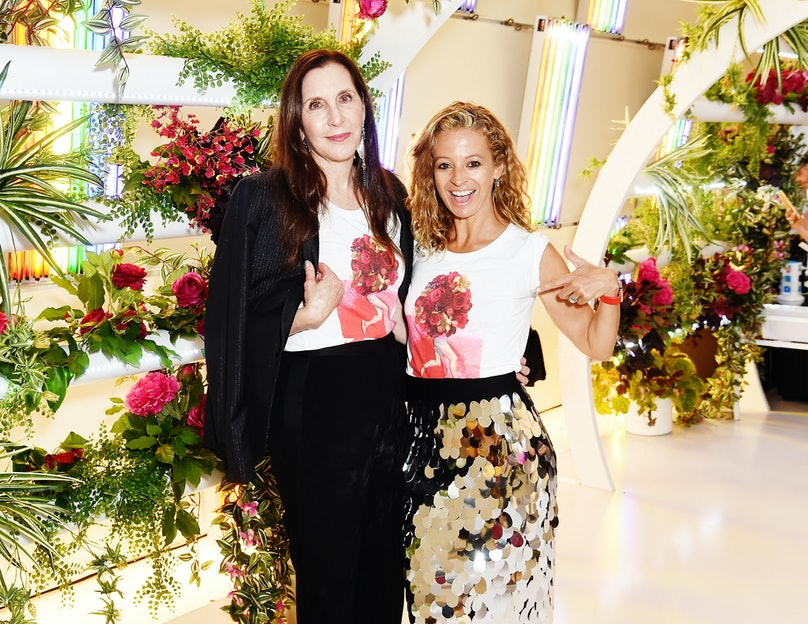 MILLY x Laurie Simmons Launch Party