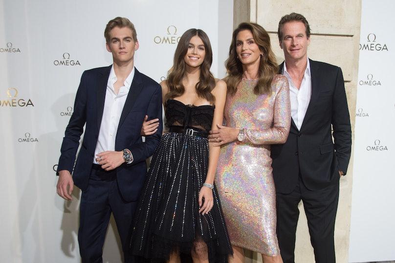 """Her Time"" Omega Photocall - Paris Fashion Week Womenswear Spring/Summer 2018"