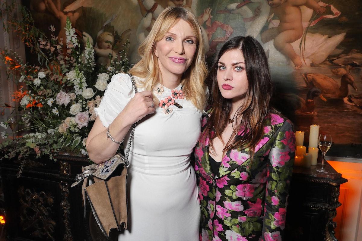Courtney Love, Frances Bean Cobain.JPG