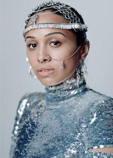 Venus X - November 2017 - Queen of the Night
