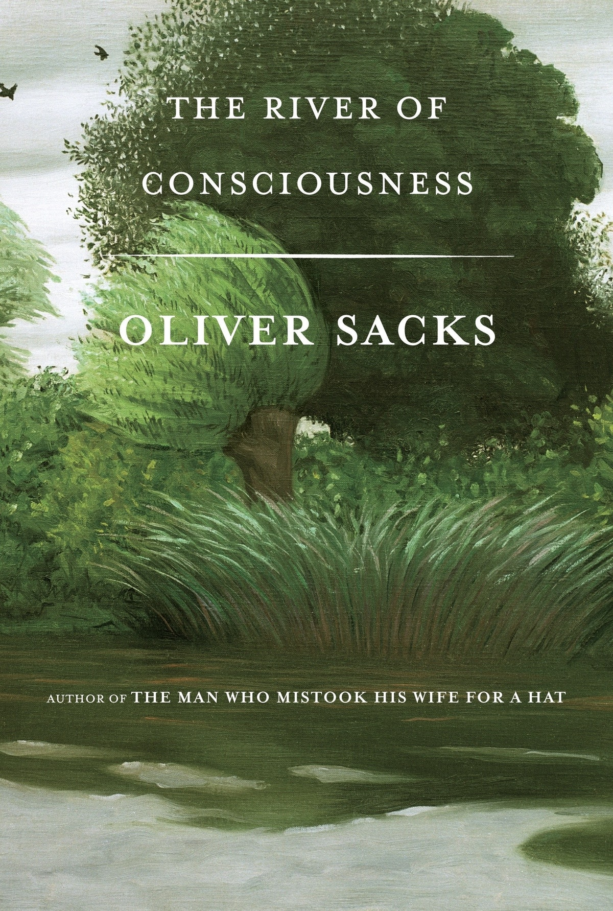 Oliver Sacks - The River of Consciousness.jpg