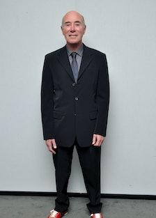 """American Masters Inventing David Geffen"" Premiere - Green Room - 2012 Toronto International Film Fe..."