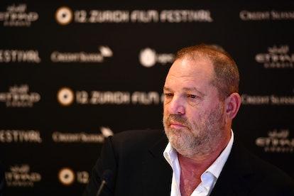 'Lion' Press Junket - 12th Zurich Film Festival