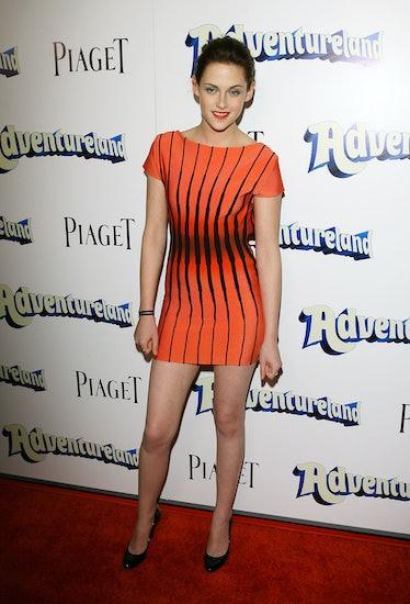 """Adventureland"" - Los Angeles Premiere - Arrivals"