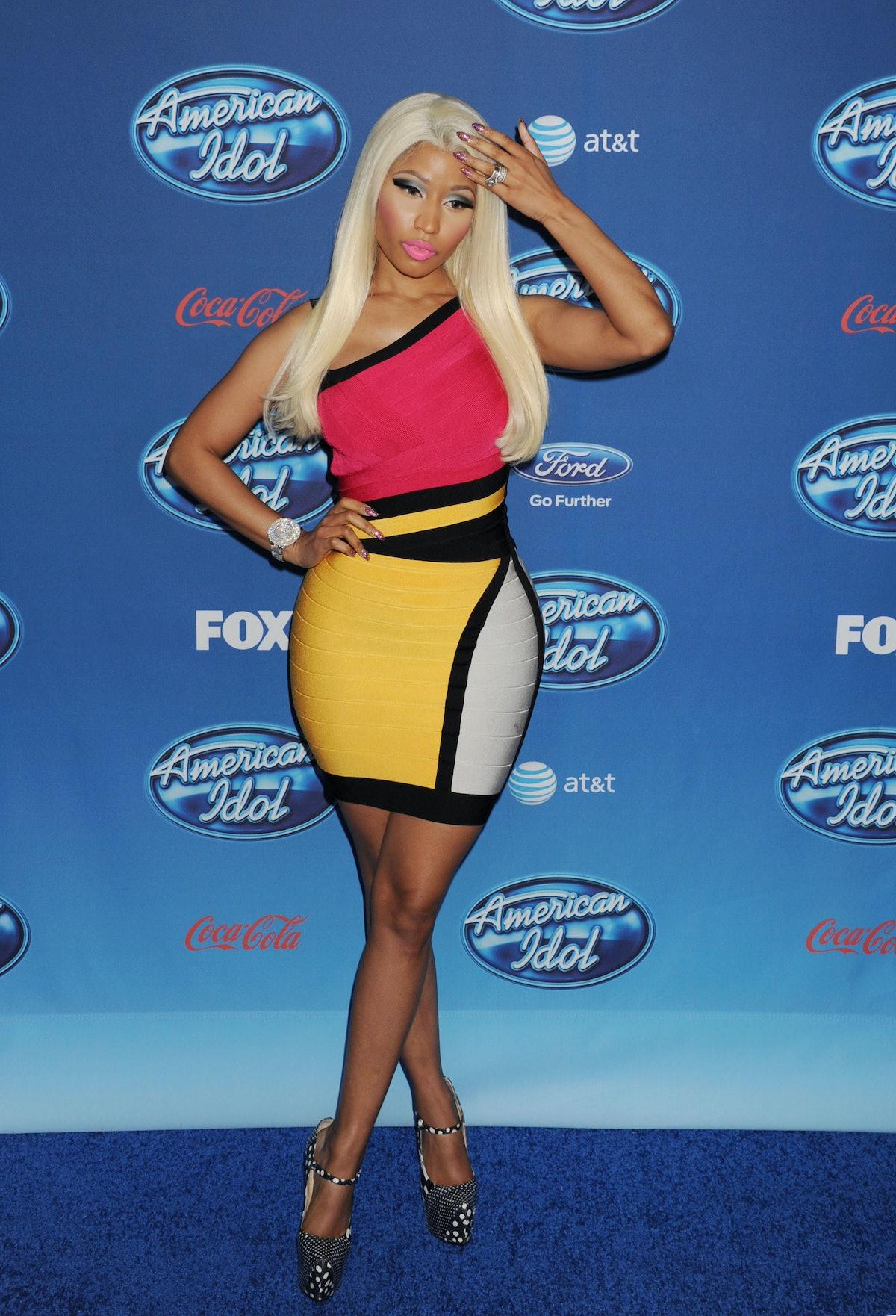 "FOX's ""American Idol"" Season 12 Premiere"