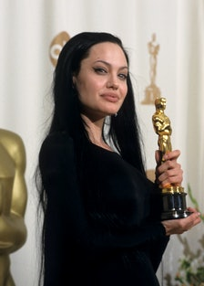 72nd Annual Academy Awards - Press Room