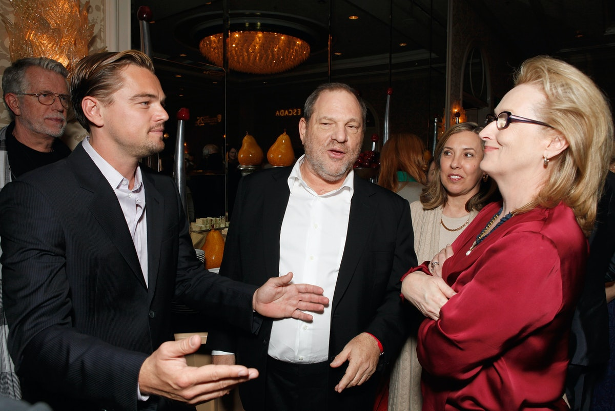 BAFTA Los Angeles 18th Annual Awards Season Tea Party - Inside