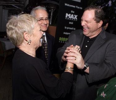 Miramax Films' Pre-Oscar Party at the Mondrian Hotel