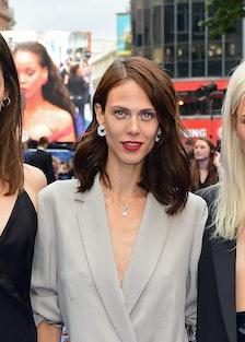 Sasha Luss, Aymeline Valade, Pauline Hoarau